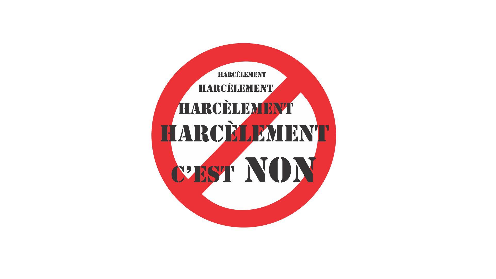 ◄ Le harcèlement psychologique